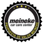 sello propuesta valor meineke
